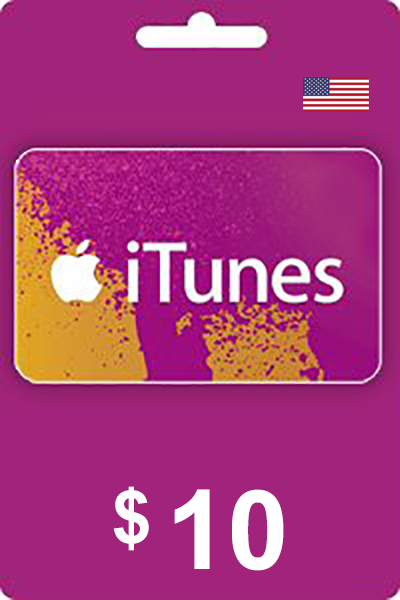 The Cheapest Itunes Giftcard 10 Usd Usa In Europe