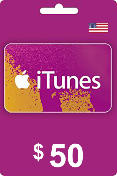 picture regarding Itunes Printable Gift Card referred to as The most economical iTunes Reward Card 50 USD United states inside Europe