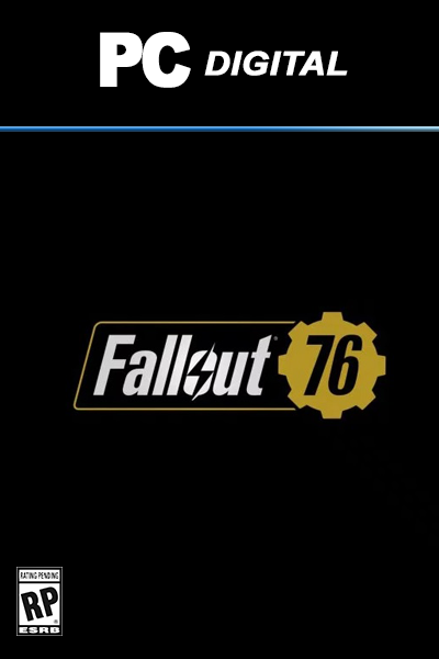 The cheapest Fallout 76 for PC in Europe