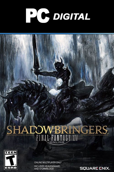 The cheapest Final Fantasy XIV: Shadowbringers PC in Europe