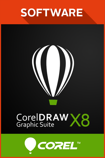 The Cheapest Coreldraw Graphics Suite X8 In Europe