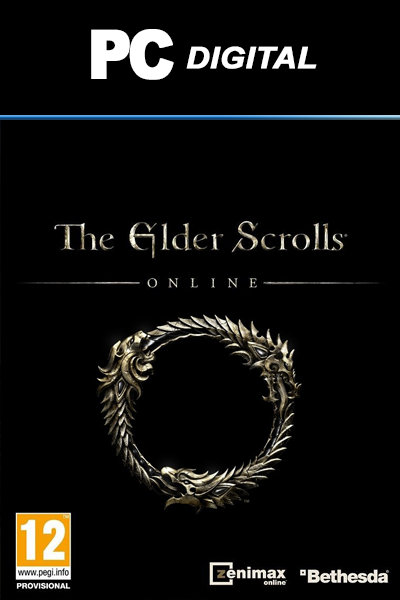 The cheapest The Elder Scrolls Online PC in Europe