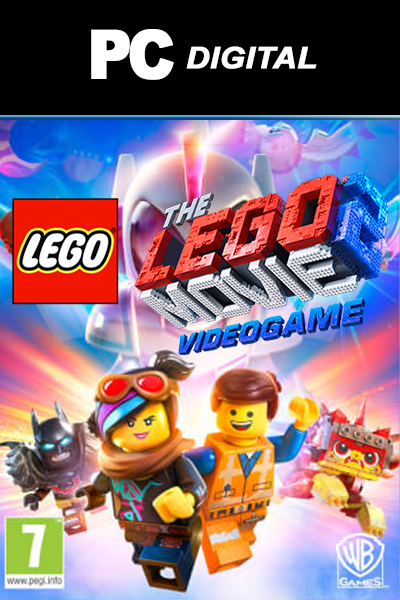 The Cheapest The Lego Movie 2 Videogame For Pc In Europe
