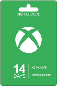 how do you activate xbox live gold card