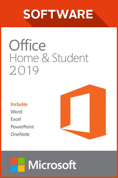 Cheapest Microsoft Office Home and Student 2019