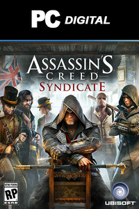 Assassin's Creed: Syndicate (Standard Edition) PC