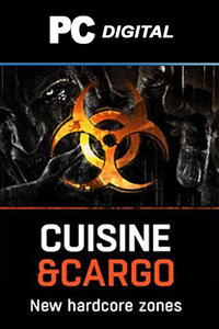 Dying Light - Cuisine & Cargo DLC PC
