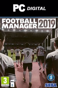 Pre-order: Football Manager 2019 PC (2/11)