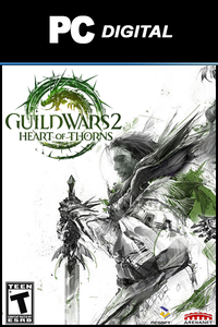 Guild Wars 2: Heart of Thorns PC