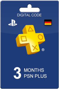 Playstation Plus 90 Days Deutschland