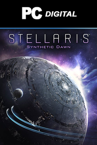 Stellaris: Synthetic Dawn DLC PC