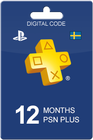 PlayStation Plus 365 days SE