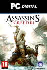 Assassins Creed 3 PC