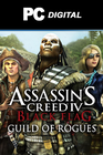 Assassin's Creed IV Black Flag - Guild of Rogues DLC PC