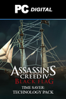 Assassin's Creed IV Black Flag - Time saver: Technology PC DLC
