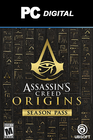 Assassin's Creed: Origins - Season Pass PC DLC