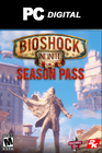 BioShock Infinite - Season Pass PC DLC