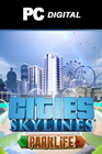 Cities: Skyline - Parklife PC DLC