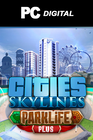 Cities: Skyline - Parklife Plus PC DLC