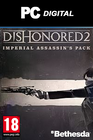 Dishonored 2 - Imperial Assassin's DLC PC