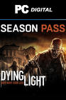 Dying Light - Season Pass PC DLC