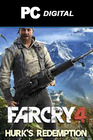 Far Cry 4 - Hurk's Redemption PC DLC