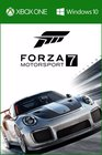 Forza Motorsport 7 Xbox One/PC