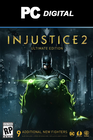 Injustice 2 (Ultimate Edition) PC