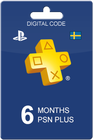 PlayStation Plus 180 days SE