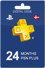 PlayStation Plus 730 days DK