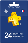 PlayStation Plus 730 Days FR