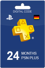 Playstation Plus 730 Days Deutschland