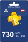 Playstation Plus 730 days Austria