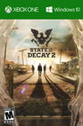 State of Decay 2 Xbox One/PC