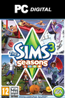 The Sims 3: Seasons PC DLC
