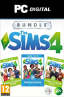 The Sims 4 - Bundle Pack 5 PC DLC