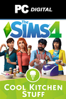 The Sims 4: Cool Kitchen Stuff PC DLC