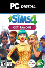 Pre-order: The Sims 4: Get Famous DLC PC (16/11)